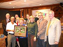 Awards Program Recipients Florida Urban Forestry Council